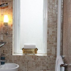 Отель Valmuevej Apartment Дания, Копенгаген - отзывы, цены и фото номеров - забронировать отель Valmuevej Apartment онлайн ванная