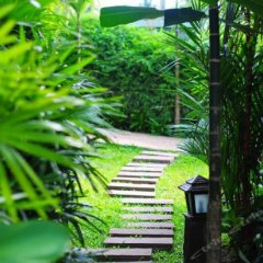 Отель Ao Nang Phu Pi Maan Resort & Spa пляж