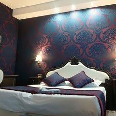 Отель Locanda Antica Venezia Италия, Венеция - 1 отзыв об отеле, цены и фото номеров - забронировать отель Locanda Antica Venezia онлайн комната для гостей фото 3