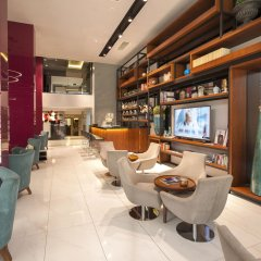 Smart Hotel Izmir гостиничный бар