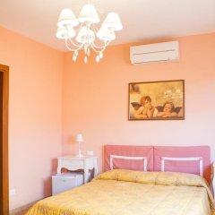 Отель B&B La Papaya Италия, Пиза - отзывы, цены и фото номеров - забронировать отель B&B La Papaya онлайн комната для гостей фото 2