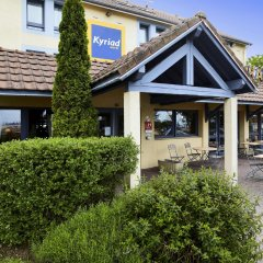 Hotel Kyriad Beauvais Sud фото 2