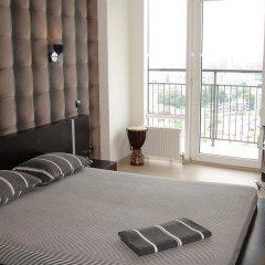 Апартаменты Suite Tower Apartments комната для гостей