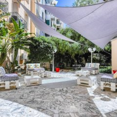 Отель Nice Excelsior Франция, Ницца - 5 отзывов об отеле, цены и фото номеров - забронировать отель Nice Excelsior онлайн