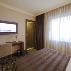 Delta Hotel Istanbul удобства в номере фото 2