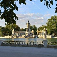 Отель Westin Palace Hotel Испания, Мадрид - 12 отзывов об отеле, цены и фото номеров - забронировать отель Westin Palace Hotel онлайн бассейн фото 2