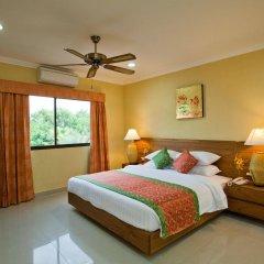 Отель Baan Souy Resort комната для гостей фото 2