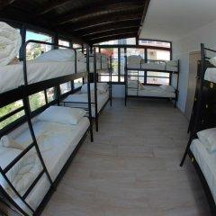 Отель Sunset Hostel Албания, Саранда - отзывы, цены и фото номеров - забронировать отель Sunset Hostel онлайн приотельная территория