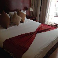Отель Rihab Hotel Марокко, Рабат - отзывы, цены и фото номеров - забронировать отель Rihab Hotel онлайн комната для гостей фото 2