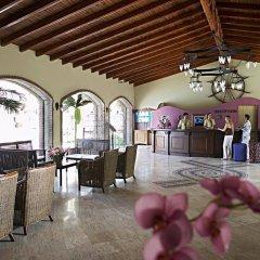 Club Anastasia - Family Hotel интерьер отеля
