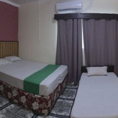 Отель Labasa Waterfront Hotel Фиджи, Лабаса - отзывы, цены и фото номеров - забронировать отель Labasa Waterfront Hotel онлайн комната для гостей фото 4