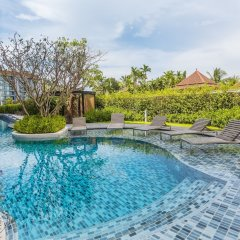 Отель Aristo Resort Phuket 518 by Holy Cow фото 3