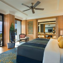 Hotel Indigo Bali Seminyak Beach комната для гостей фото 3