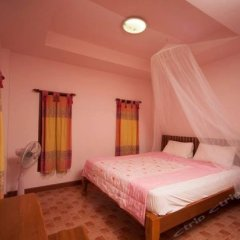 Отель M Place House Таиланд, Самуи - отзывы, цены и фото номеров - забронировать отель M Place House онлайн комната для гостей фото 3