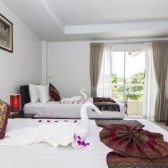 Отель Silver Resortel комната для гостей фото 18