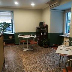Hotel Assarotti детские мероприятия
