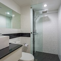 OneLoft Hotel ванная фото 3