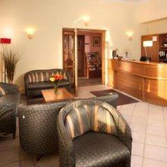 Отель Residence Select & Apartments Чехия, Прага - отзывы, цены и фото номеров - забронировать отель Residence Select & Apartments онлайн гостиничный бар