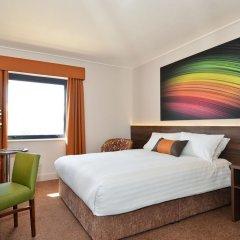Nox Hotel комната для гостей фото 5