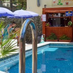 Hotel Vannucci бассейн фото 2
