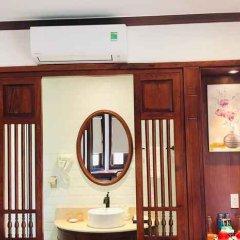 Отель Sunny Beach Resort Фантхьет удобства в номере фото 2