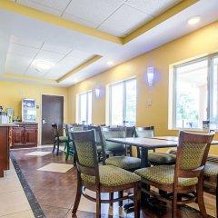 Отель Quality Inn & Suites Glenmont - Albany South гостиничный бар