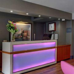 Heywood House Hotel интерьер отеля фото 3