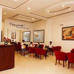 Victory Dalat Hotel Далат помещение для мероприятий