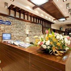Отель SG Astera Bansko Hotel & Spa Болгария, Банско - 1 отзыв об отеле, цены и фото номеров - забронировать отель SG Astera Bansko Hotel & Spa онлайн интерьер отеля фото 2