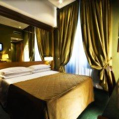 Hotel Morgana Рим комната для гостей фото 2