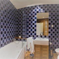 Апартаменты Chiado Apartments Лиссабон ванная