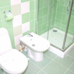 Гостиница Загородный комплекс Ю-Питер ванная фото 2
