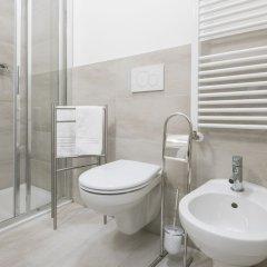 Апартаменты Wenzigova apartments ванная фото 2