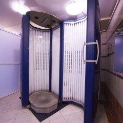 Бизнес-отель Нептун фитнесс-зал фото 3