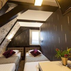 Отель Hermitage Amsterdam Нидерланды, Амстердам - 1 отзыв об отеле, цены и фото номеров - забронировать отель Hermitage Amsterdam онлайн комната для гостей фото 5