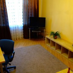 Апартаменты LUXKV Apartment on Smolenskaya удобства в номере фото 2