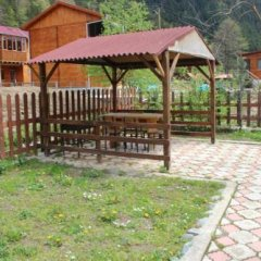 Serah Apart Motel Турция, Узунгёль - отзывы, цены и фото номеров - забронировать отель Serah Apart Motel онлайн фото 18