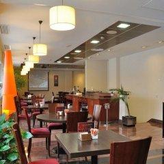 Hotel Clement Barajas питание фото 2