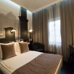 Отель C Stockholm Швеция, Стокгольм - 10 отзывов об отеле, цены и фото номеров - забронировать отель C Stockholm онлайн комната для гостей фото 4