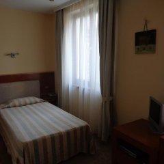 Отель Park Central Болгария, Сливен - отзывы, цены и фото номеров - забронировать отель Park Central онлайн комната для гостей