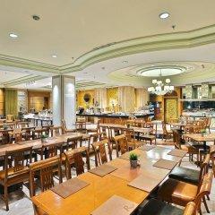 Отель The Royal City Hotel Таиланд, Бангкок - отзывы, цены и фото номеров - забронировать отель The Royal City Hotel онлайн
