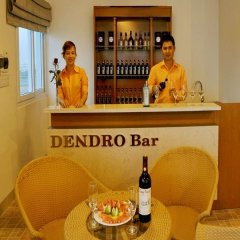 Dendro Hotel в номере