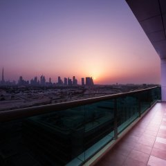 Mövenpick Hotel Bur Dubai бассейн