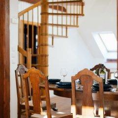 Апартаменты Golden Angel Apartment Прага фото 7