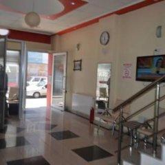 Akyildiz Aparts Турция, Эдирне - отзывы, цены и фото номеров - забронировать отель Akyildiz Aparts онлайн интерьер отеля