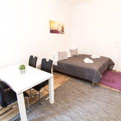 Отель CheckVienna – Apartment Johnstrasse Австрия, Вена - отзывы, цены и фото номеров - забронировать отель CheckVienna – Apartment Johnstrasse онлайн комната для гостей фото 5
