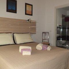 Отель Gens Mundi B&b Остия-Антика комната для гостей