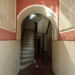 Hotel am Schloss интерьер отеля