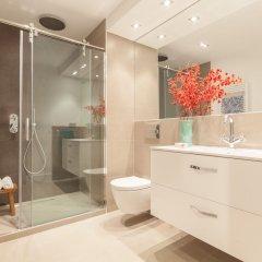 Отель Home Club General Pardiñas II ванная