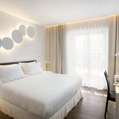 Отель H10 Port Vell Барселона комната для гостей